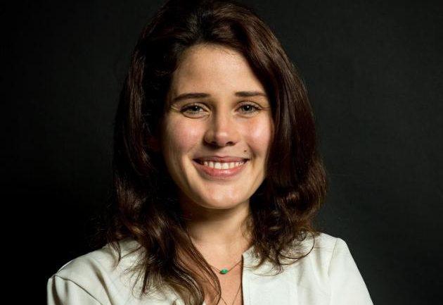 Caroline Lamaud - Anaxago