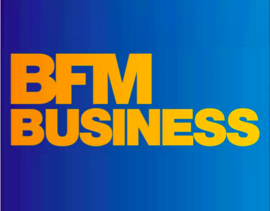 BFM Business - Guillaume Villon de Benveniste