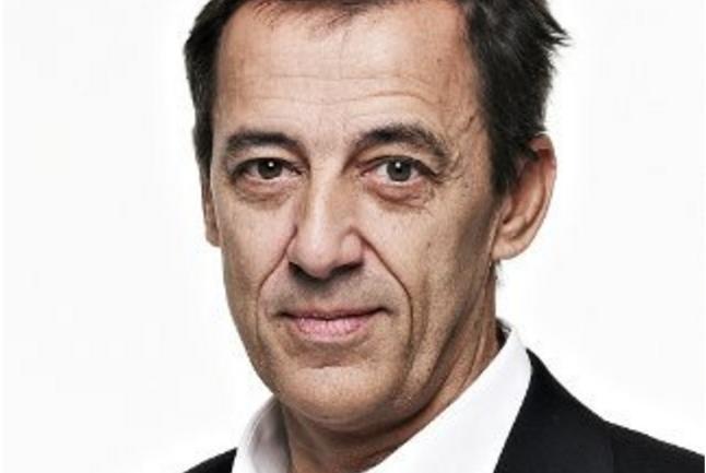 Jean-Marc Patouillaud - Partech