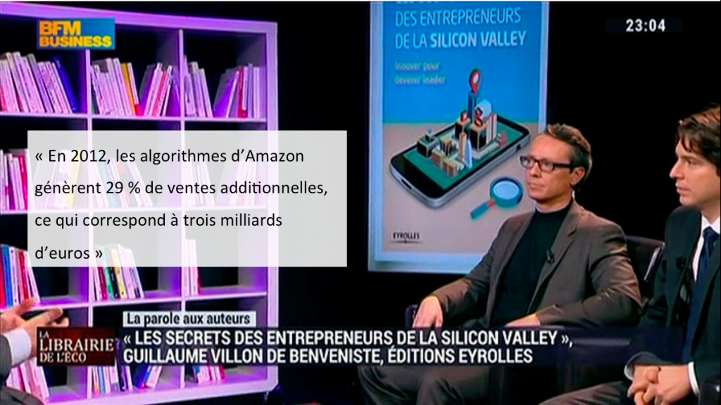 Les secrets des entrepreneurs de la Silicon Valley - Amazon