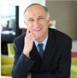 Marc FLORETTE Chief Digital Officer chez ENGIE