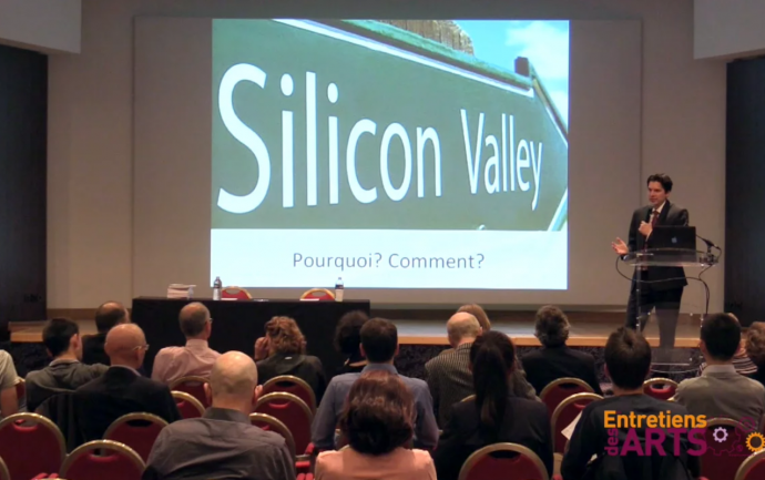 Silicon Valley - Arts et Metiers