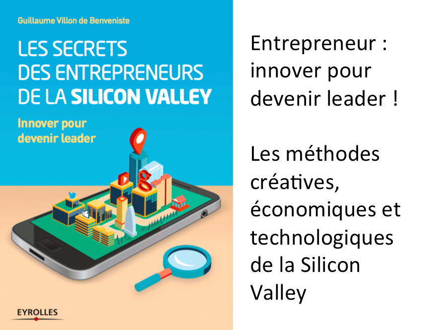 Entrepreneur - innover pour devenir leader