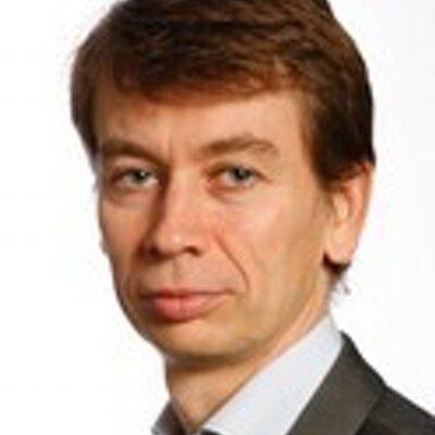Etienne Gaudin - Enjeux d'innovation