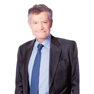 Francois Darchis - Air Liquide - COMEX - innovation