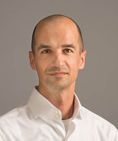 Pascal Finette - Singularity University Incubator