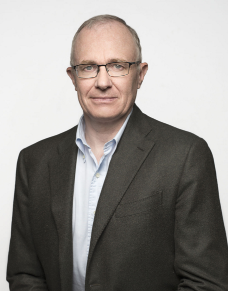 Philippe Collombel, Managing Director de Partech