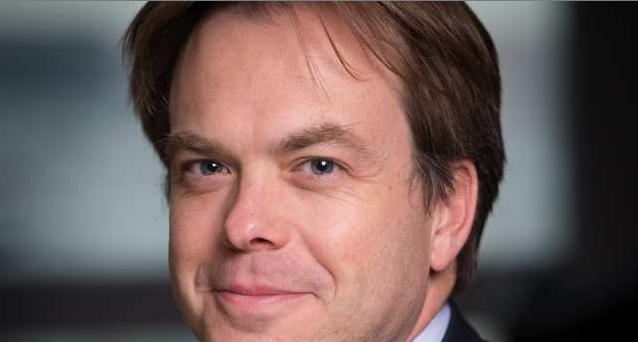 Ludovic Guilcher, directeur Groupe adjoint chez Orange