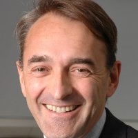 Christophe Lienard - Chief Equipments and Innovation Officer at Colas