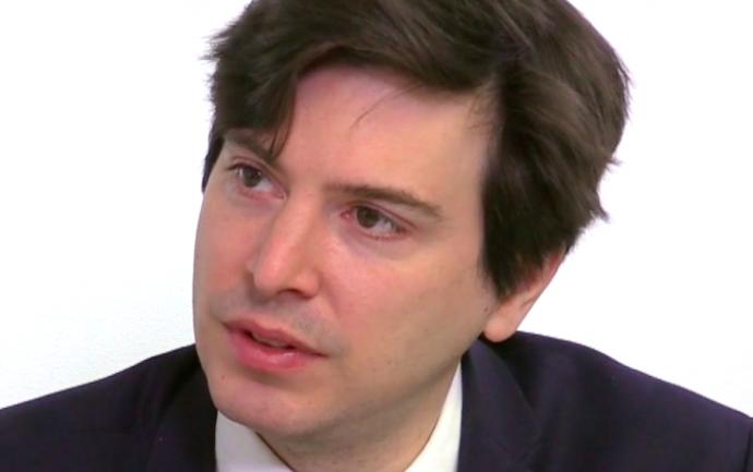 Guillaume Villon de Benveniste - Conference aux Arts et Metiers