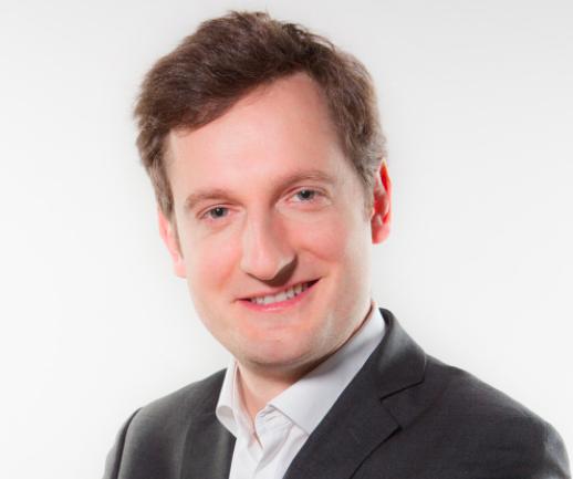 Emmanuel Delaveau - General Partner - Partech Ventures
