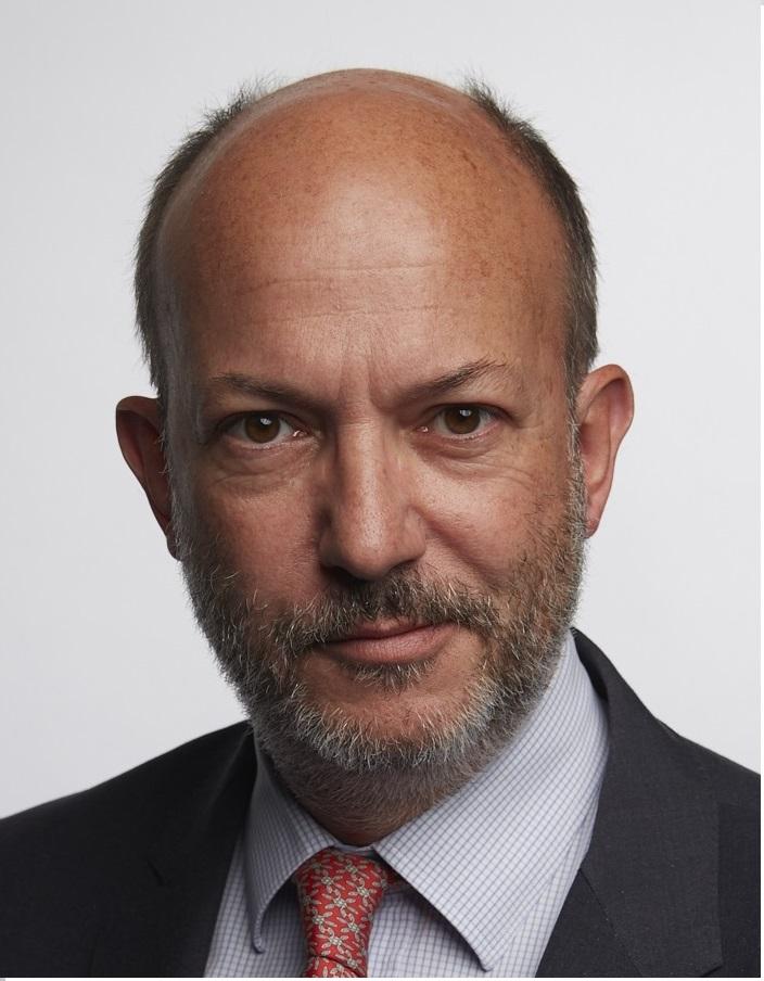 Nicolas Sautier - Transformation digitale - Business Application Services - Fujitsu