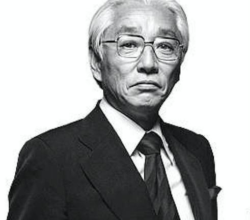 Akio Morita - allouer ses ressources pour innover - Sony.
