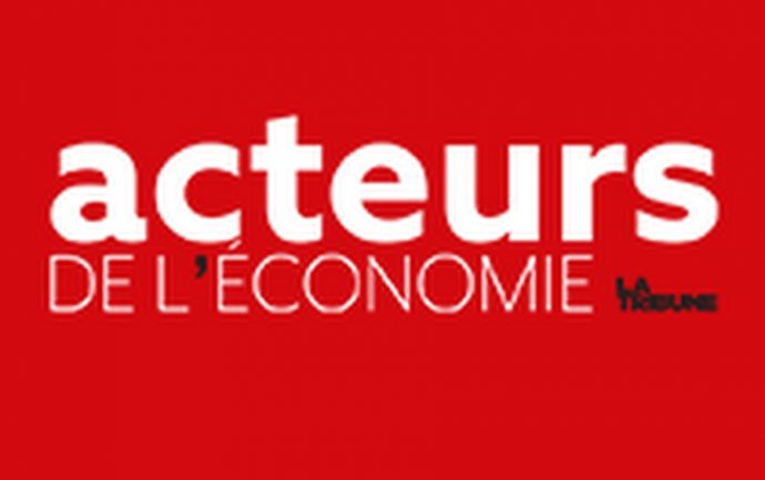 Acteurs de l'Economie - La Tribune