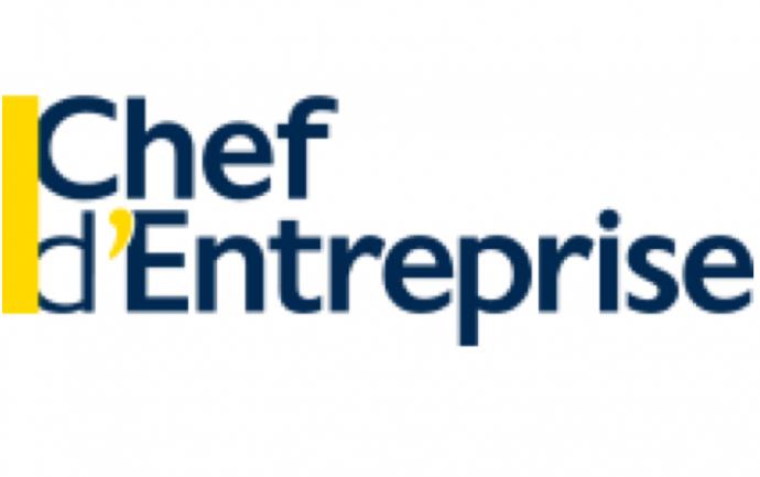 Chef d'Entreprise - Les secrets des entrepreneurs de la Silicon Valley - Eyrolles - Guillaume Villon de Benveniste