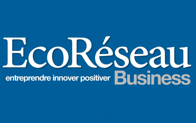 EcoReseau - entreprendre innover positiver - Business