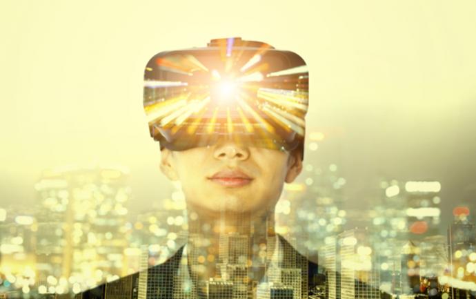 Virtual Reality - experience the revolution - Rome Maker Faire - The EU Edition