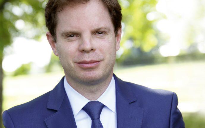 Geoffroy de Vries - avocat d'affaires