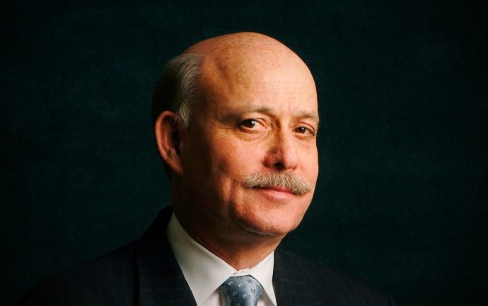 Jeremy Rifkin - Author and Economist - The Innovation and Strategy Blog