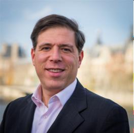 Laurent Papiernik, Strategic Alliances, Open Innovation Director, Chief Data Officer chez Gares et Connexions