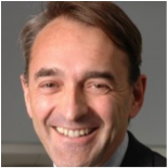 Christophe Lienard - Innovation VP at Bouygues Group