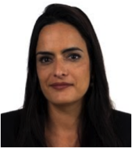 Head of the European Capital Goods Equity Research Team at Goldman Sachs Daniela Costa