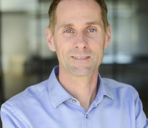Thierry Vandewalle - investisseur - Venture Capital - ISAI