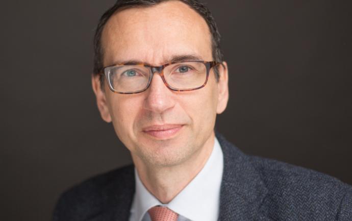 Antoine Duboscq - president et fondateur d'adVentures