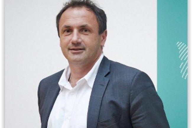 Ludovic Le Moan - Sigfox - Credit photo - Le Monde Informatique