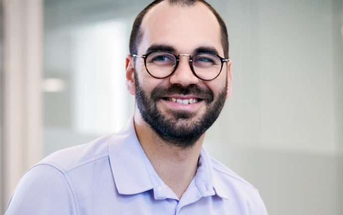Romain Vidal - CapHorn
