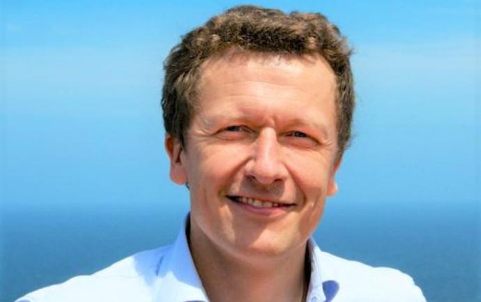 Damien Garot - Jansky Partners