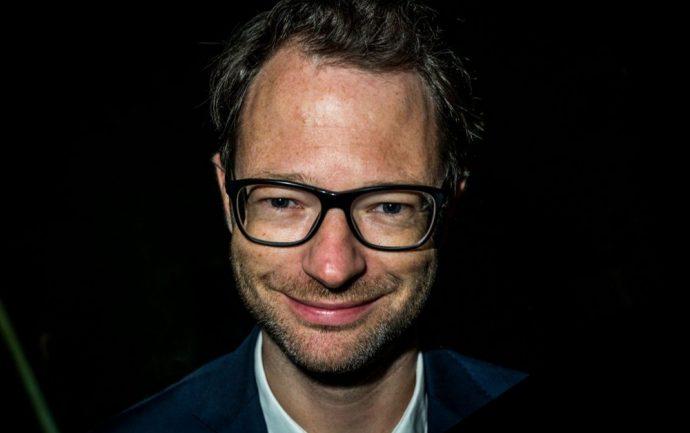 Charles Decaux - Cofondateur de VeryChic