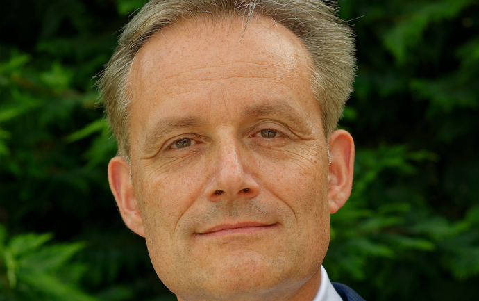 Claus Hirzmann - Competitive Strategies for investing in innovation and agility