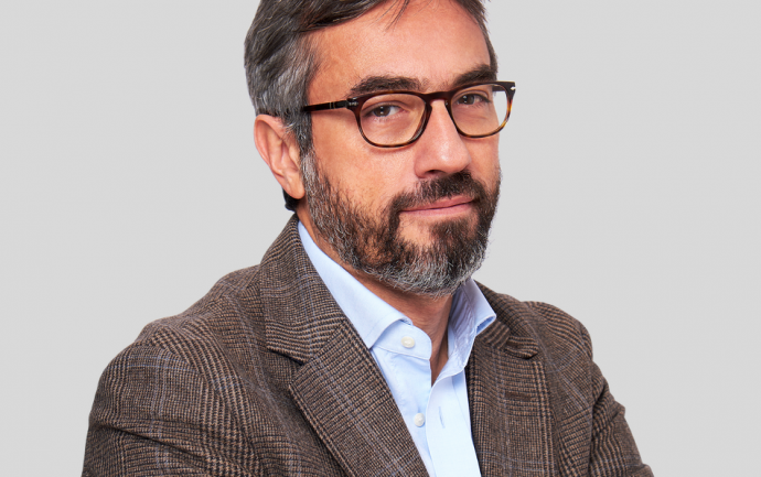 Emanuele Levi - 360 Capital Partners - General Partner