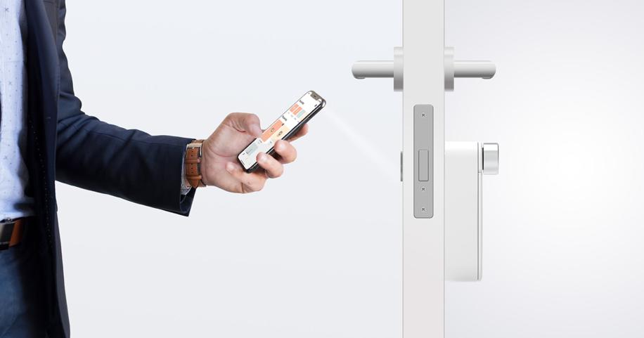 Les clés de demain avec Havr - startup détectée par EDF