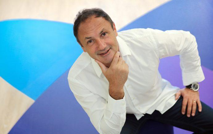 Ludovic Le Moan - Fondateur et CEO de Sigfox