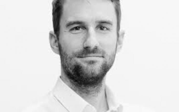 Pierre Le Blainvaux - cofondateur d'un startup studio : Technofounders