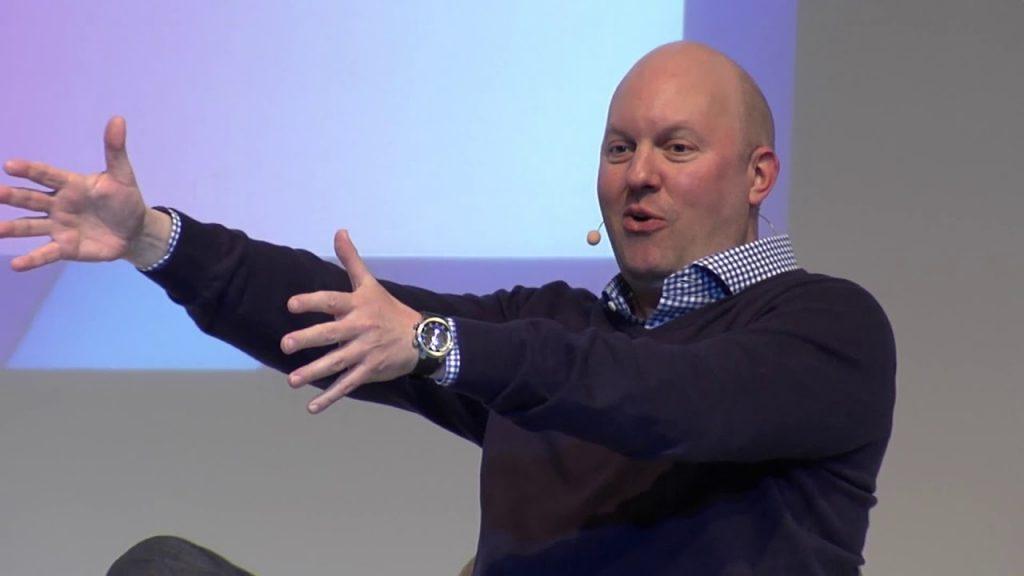 Marc Andreessen - Co-Founder and General Partner at Andreessen Horowitz