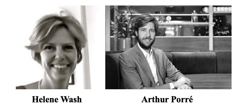 Helene Wash - Tech Eu - Arthur Porré - Avolta Partners