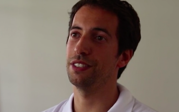 Jonathan Lascar - French Tech Accélération - BPI