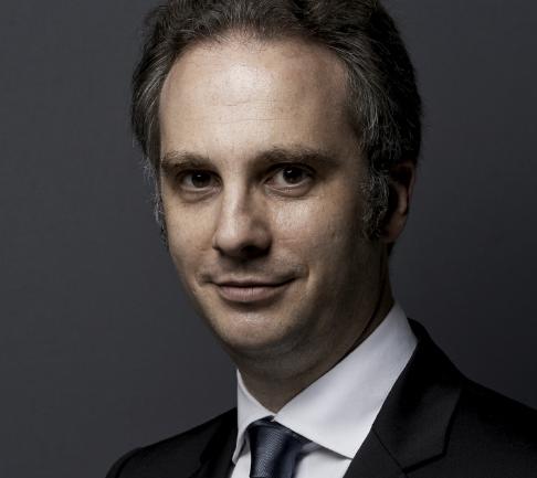 Jean-Christophe Vidal - Conseil d'administration et innovation