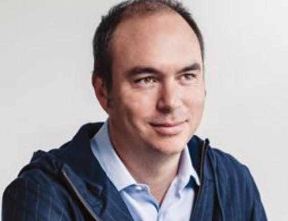 Stephane Kasriel - UpWork - Travail du futur - modèle de production distribuée