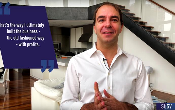 Fabrice Grinda - Generating superior returns and capital efficiency
