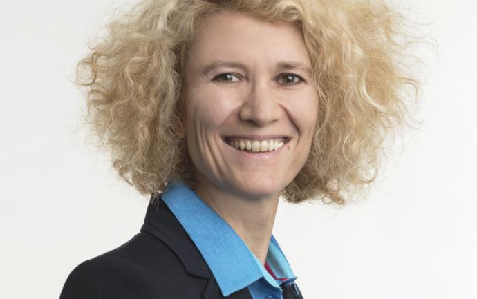 Gisèle Szczyglak - Mentoring